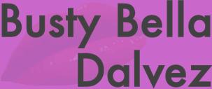 Busty Bella Dalvez